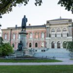 Uppsala Universitets huvudbyggnad